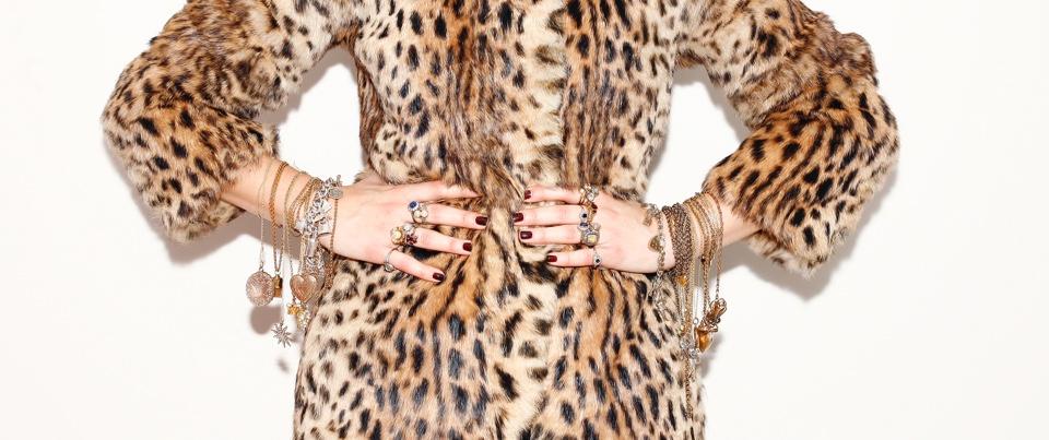 Jewellery of Violet Vintage